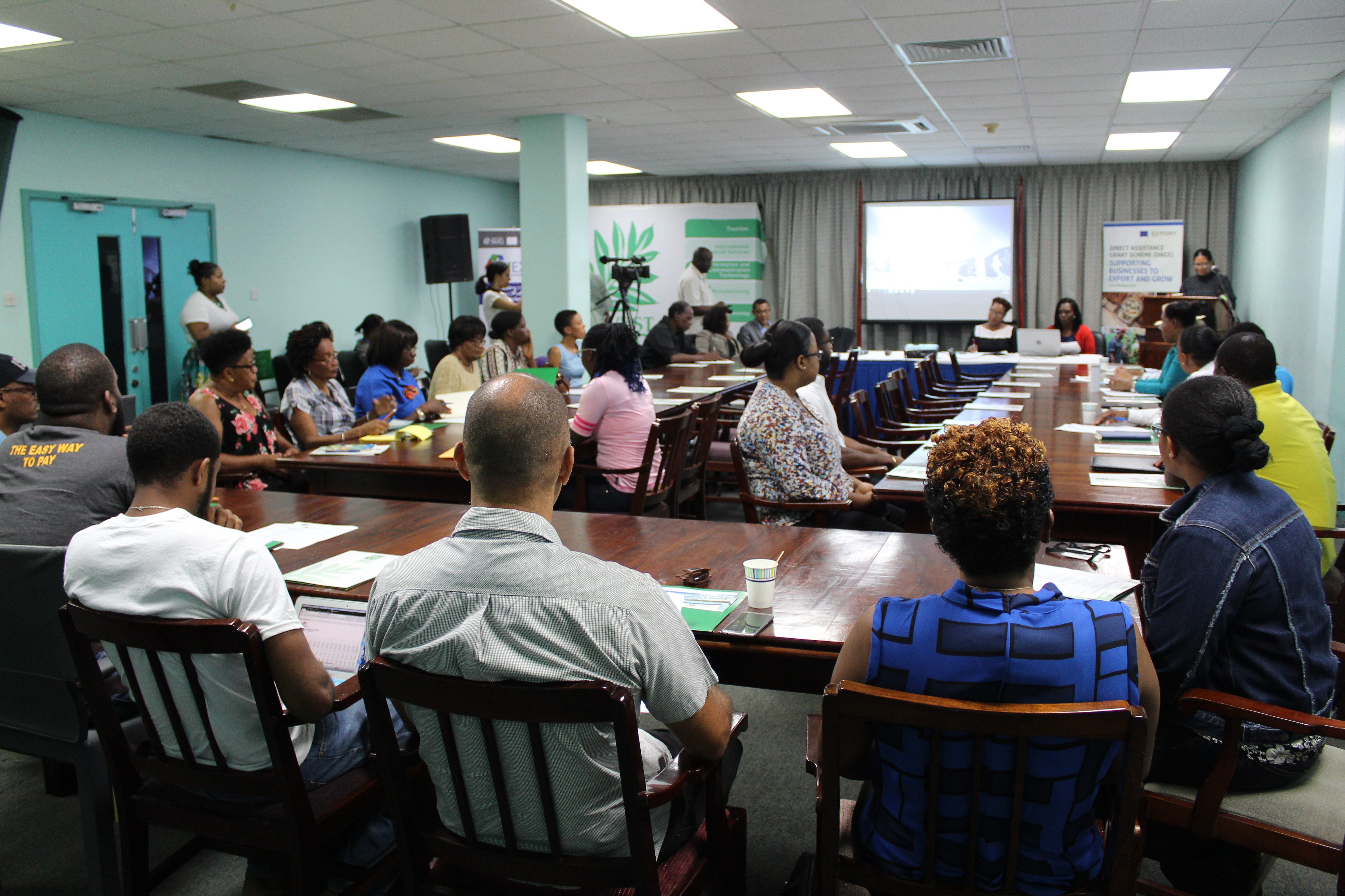 Caribbean Export\'s Direct Assistance Grant Scheme Opens For ...